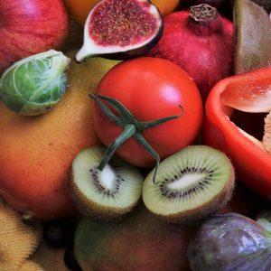 Verduras y frutas Ecológicas