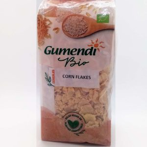 Copos de maíz Ecológicos Enbio 200gr