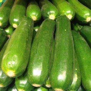 Calabacín verde Eco