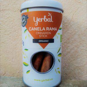 Canela en Rama bio Yerbal