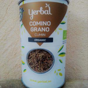 Comino en grano Bio Yerbal