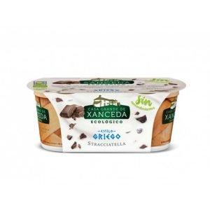 Yogur Griego Ecologico Casa con Stracciatella Grande Xanceda 2x125gr
